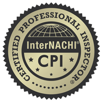 Ridgeland Home Inspection Services InterNACHI Certified Professional Inspector