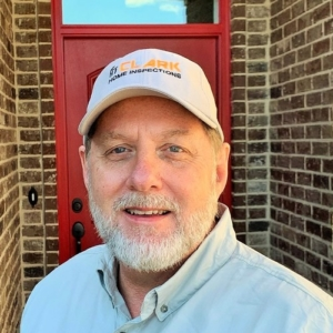 Chet Clark, Owner, Clark Home Inspections