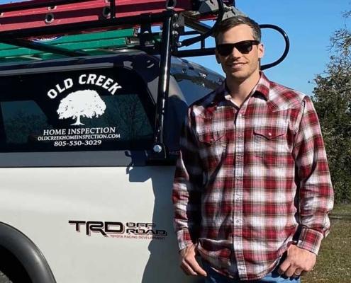Old Creek Owner Teddy Teddy Dellaganna