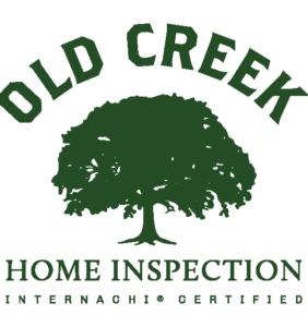 Old Creek Home Inspections Logo