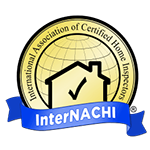 InterNACHI Member badge