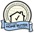 First Time Home Buyer Badge