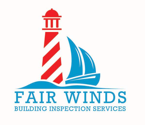 Fair Winds Building Inspection Services Logo