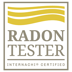 InterNACHI-RadonTester