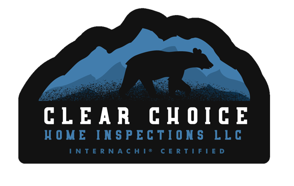 Clear Choice Home Inspections logo