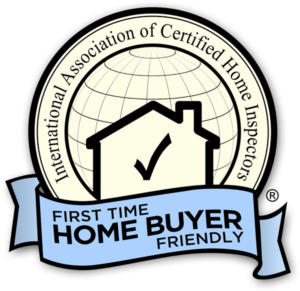 First time homebuyer friendly inspector