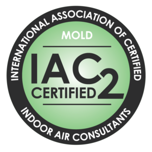 Indoor Air Consultant logo