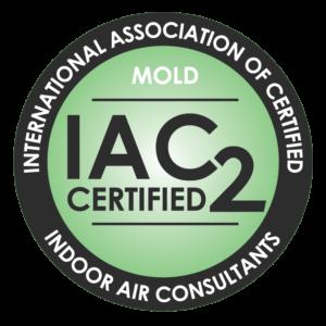 Indoor Air Consultant logo