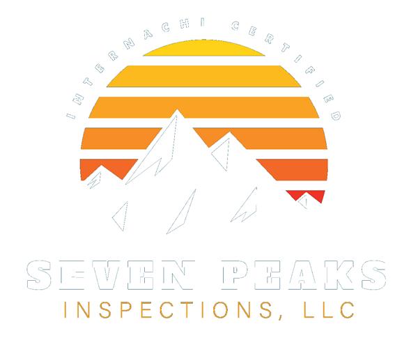 Seven Peaks Inspections Logo