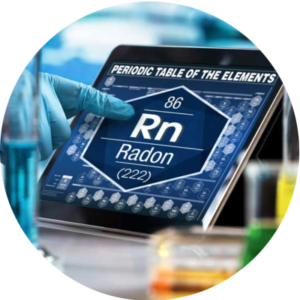 Radon element on ipad