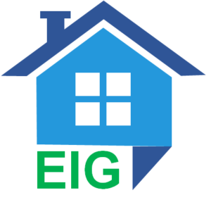 EIG Washington Home Inspector Logo