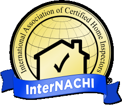 InterNACHI Certified Inspector Badge