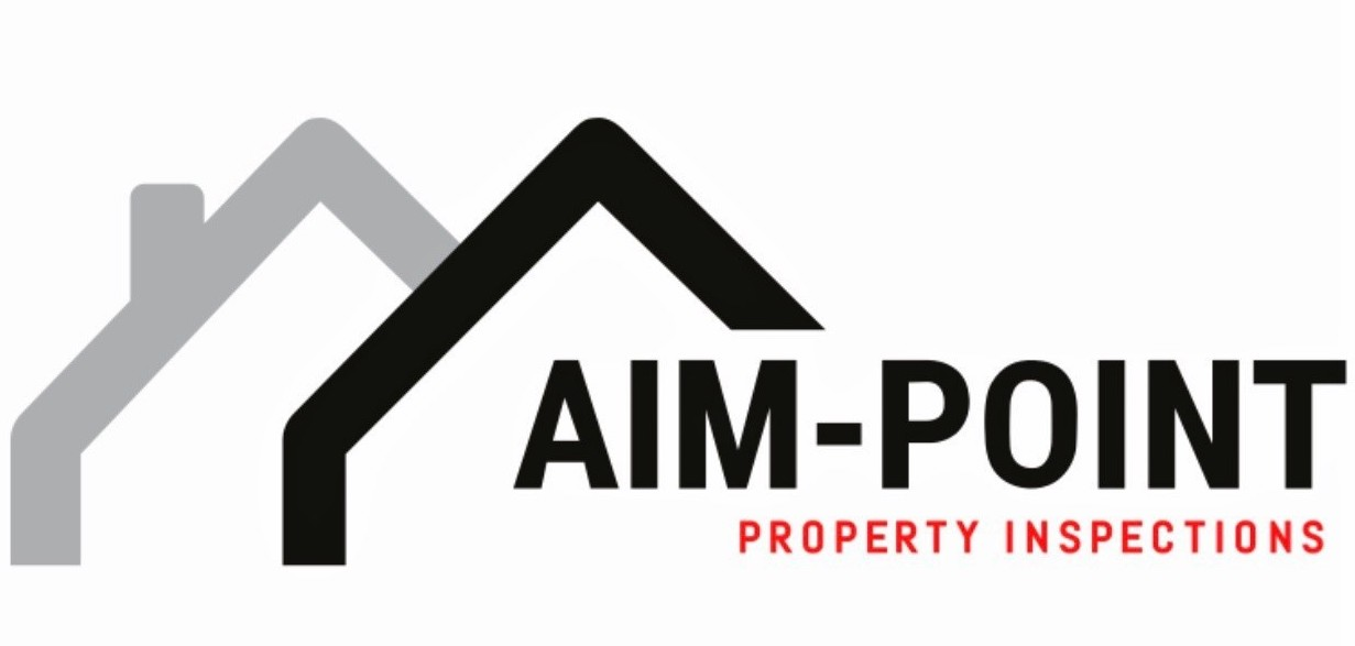 Aim-Point Property Inspections Logo