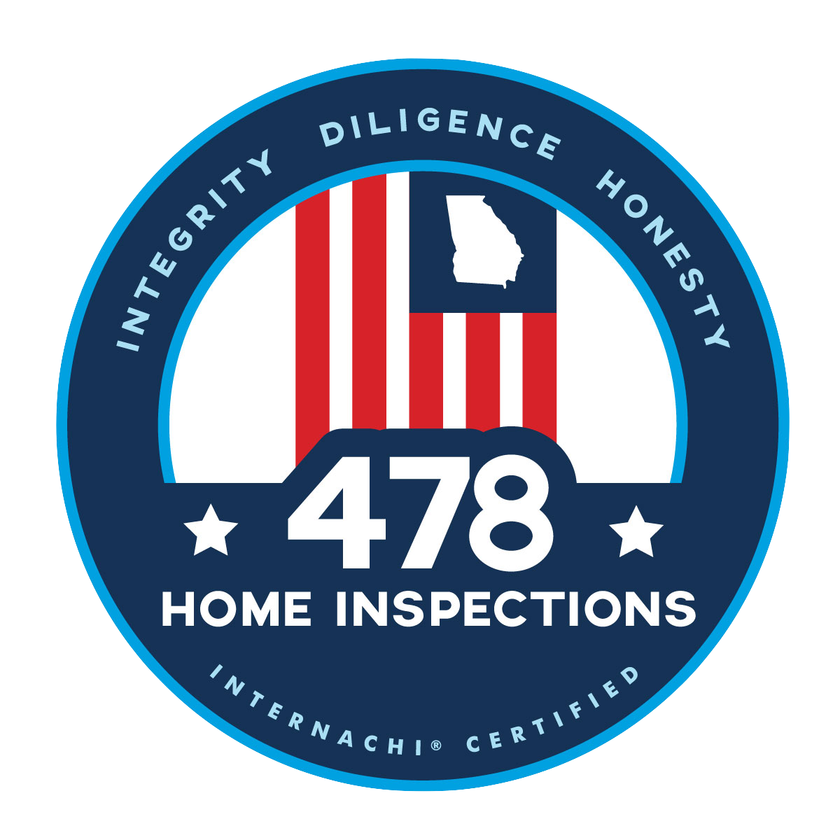 478 Home Inspections