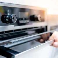 Oven inspections