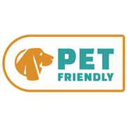 Pet Friendly InterNACHI Certified badge