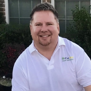 Daniel Paul, Owner and lead inspector at Front Gate Home Inspections