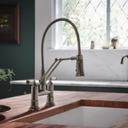 Sophisticated Kitchen Design | American Verified Home Inspection | Cincinnati Home Inspections