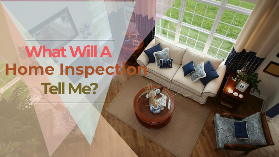 What Will A Home Inspection Tell Me | American Verified Home Inspection | Cincinnati Home Inspection