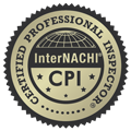 Certified Proessional Inspector badge