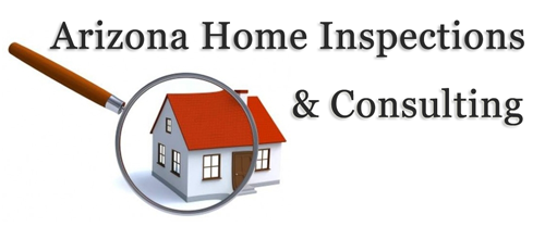 Arizona Home Inspections & Consulting Logo